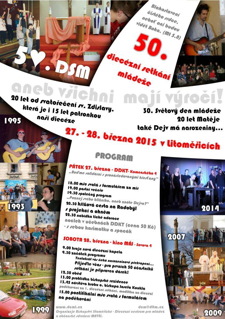 50.DSM_plakát
