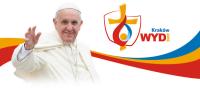 Promluva papeže Františka – vigilie SDM