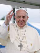 Dopis papeže Františka mladým o víře a povolání