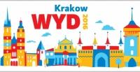 Program mladých z litoměřické diecéze na SDM v Krakově